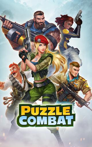 Puzzle Combat screenshots 12