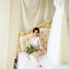 Wedding photographer Darya Marsheva (lapuik93). Photo of 25.08.2017