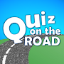 Quiz on the Road (2017) APK icon