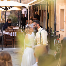 Wedding photographer Francesco Narcisi (franarci). Photo of 28.01.2019