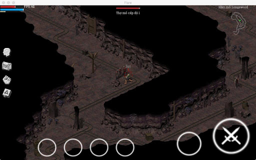Flare : Bring diablo II back 2.0 screenshots 2