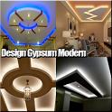 Design Gypsum Modern icon