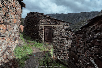 Photo: Alquería de El Gasco. Comarca de Las Hurdes, Extremadura, España.  Filtros:Polarizador.  http://blog.betsabedonoso.com/2015/05/el-gasco-y-el-chorro-de-la-meancera.html