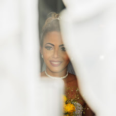 Wedding photographer Sid Oliveira (sidoliveira). Photo of 12.11.2017