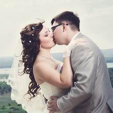 Wedding photographer Ivan Malafeev (ivanmalafeyev). Photo of 30.10.2014