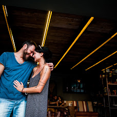 Wedding photographer Andrey Beshencev (beshentsev). Photo of 24.08.2016