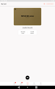 MYER one   Apps on Google Play