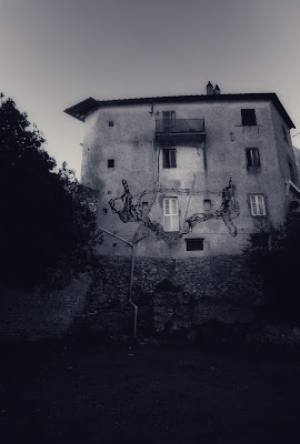Haunted house di Lalunanelpozzo_69