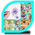 Cake Decoration Tutorial icon
