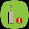 Bat Tap Unlocked : Cricket Game 2020 icon