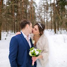 Wedding photographer Natali Ivanova (NNpictures). Photo of 04.04.2016