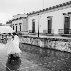 Wedding photographer Vincenzo Casaluci (vincenzocasaluc). Photo of 09.11.2016