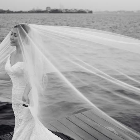 Wedding photographer Duong kien Nguyen (halley). Photo of 05.08.2017