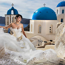 Wedding photographer Giorgos Galanopoulos (galanopoulos). Photo of 01.04.2017