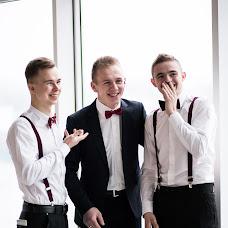 Wedding photographer Aleksandr Lesnichiy (lisnichiy). Photo of 11.01.2018