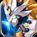 Hero Galaxy - Space Wars: Alien Defender Icon