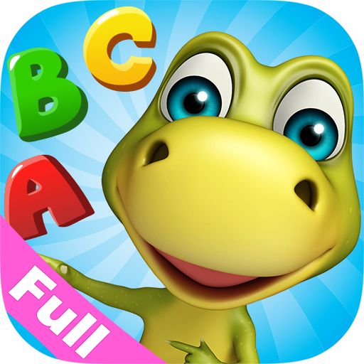 Kids Garden - FULL Android APK Download Free By Sunny Kid Games