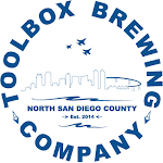 Logo of Toolbox Brewing Co Paloma-Rita