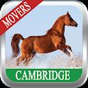 Cambridge Movers Free icon