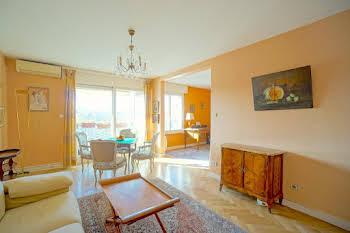 Appartement 2 pièces 65,32 m2