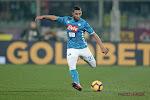 Invaller Hazard wint met Chelsea, geen Mertens te bespeuren bij Napoli