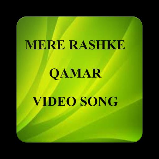 Mere Rashke Qamar All Video Song