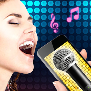 Karaoke voice simulator for PC and MAC