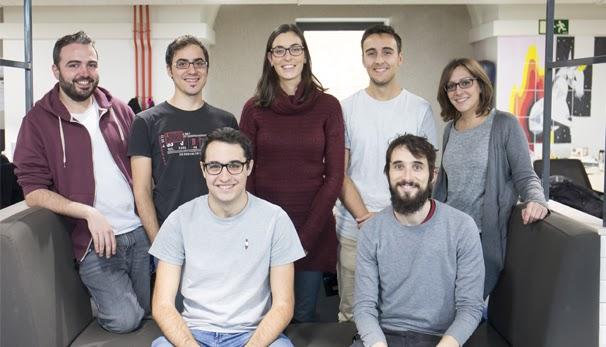 Pablo Postigo, CEO y Cofundador de Frontity