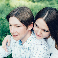 Wedding photographer Vera Ivanova (ETVA). Photo of 20.08.2016