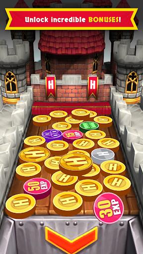 Huuuge Coin Machine: Idle Dozer  screenshots EasyGameCheats.pro 3