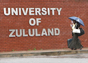A student was stabbed and killed at the University of Zululand.