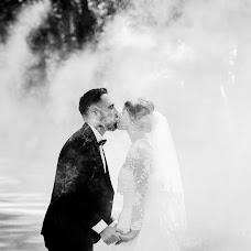 Wedding photographer Nadya Pindyur (Nadya). Photo of 10.10.2016