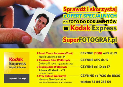 zdjęcia paszportowe Wałbrzych