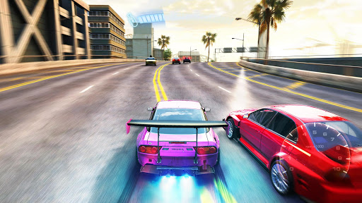 Need for Speed: NL Les Courses  screenshots 2