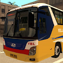Rainy Bus Driving Simulator 2019: Multiplayer Pro APK