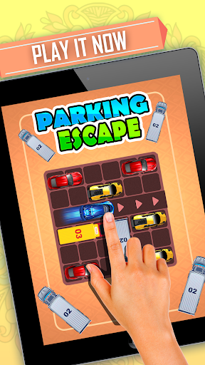 Parking Escape  screenshots EasyGameCheats.pro 3