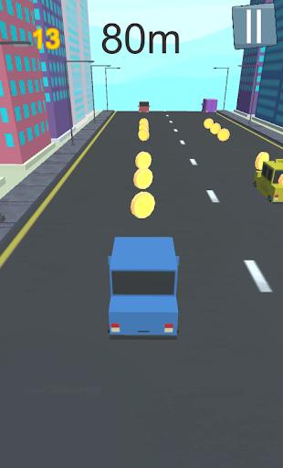 Cartoon Rush screenshot 6