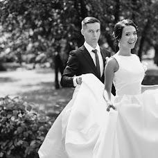 Wedding photographer Anna Kanina (kanna). Photo of 27.08.2017