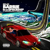 Barbie in a Spaceship (feat. Christopher Elliott & Jarreau Alan)