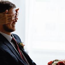 Wedding photographer Denis Andreev (fartovyi). Photo of 17.11.2017