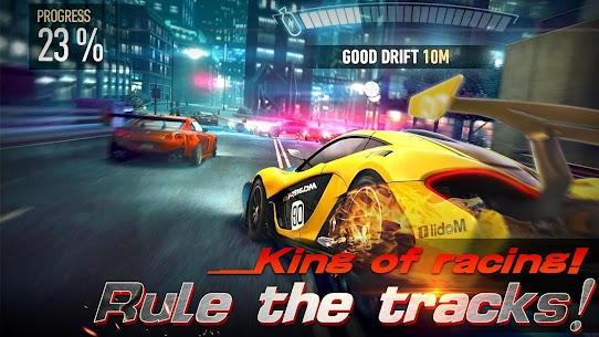 Driving Drift: Car Racing Game 4