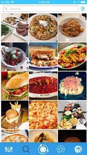 FoodPic Inc - náhled