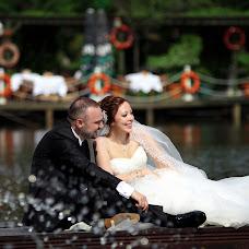 Wedding photographer Sinan Kılıçalp (sinankilical). Photo of 28.09.2017
