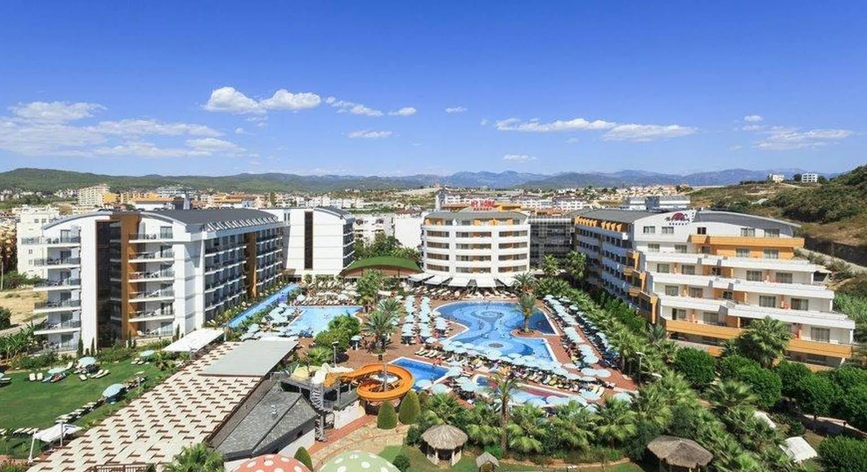 My Home Resort Hotel