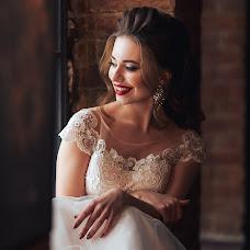 Wedding photographer Andrey Kozyakov (matadorOmsk). Photo of 20.03.2018