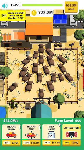 Farm Inc. android2mod screenshots 3