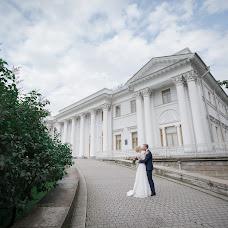 Wedding photographer Aleksandr Khvostenko (hvosasha). Photo of 14.01.2018