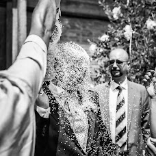 Wedding photographer Fabrizio Russo (FabrizioRusso). Photo of 08.07.2017
