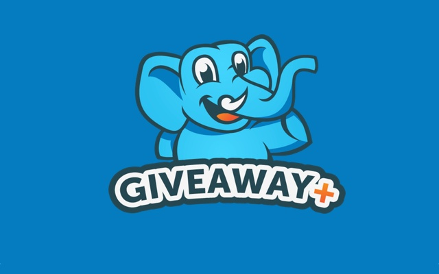 Giveaway+