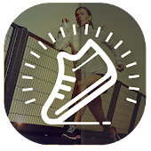 Pedometer - Count Step, Calories & Fitness Tracker